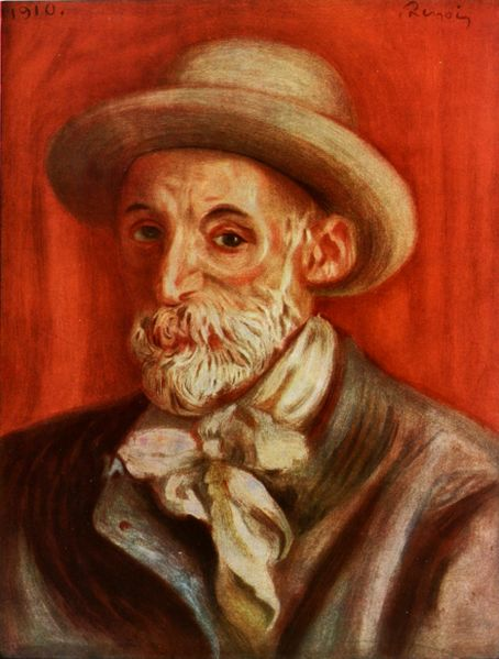 454px-Renoir_Self-Portrait_1910 Senior