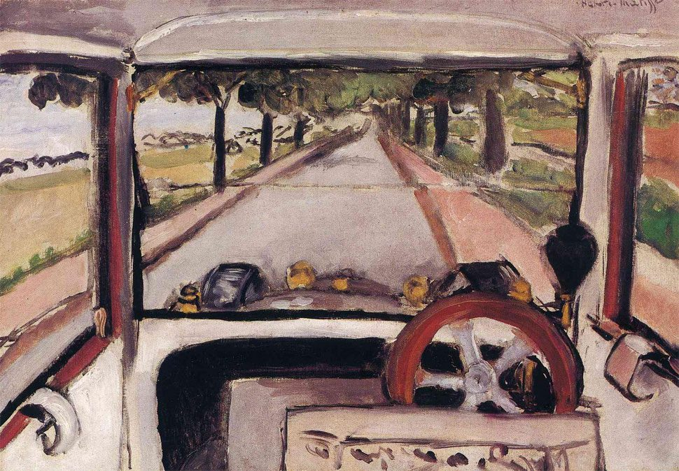 Matisse Automobile